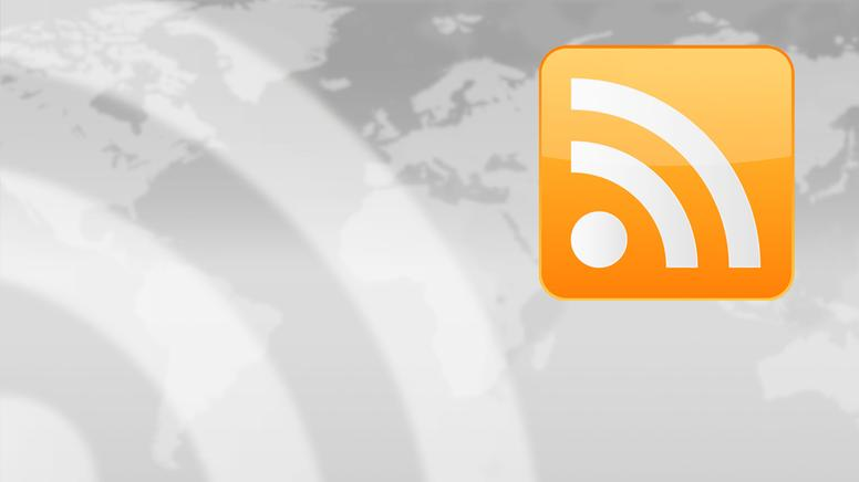 RSS-Feed | null